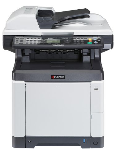 Kyocera ECOSYS FS-4200DN Printer PC-Fax New