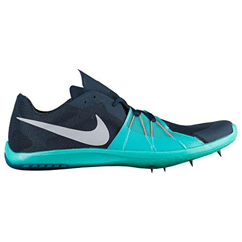 ブレーキ強度冗談で(ナイキ) Nike メンズ 陸上 シューズ?靴 Zoom Forever XC 5 [並行輸入品]