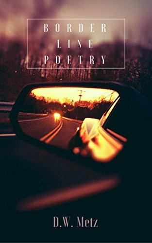 Border Line Poetry (Metz Jersey)