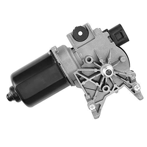 - New Windshield Wiper Motor - For Cadillac Escalade, Chevrolet Blazer, Suburban, Tahoe, GMC Suburban, Yukon, Isuzu Hombre, Oldsmobile Bravada - OEM# 12365360 12494772 40-1027