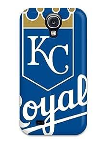 Rolando Sawyer Johnson's Shop kansas city royals MLB Sports & Colleges best Samsung Galaxy S4 cases