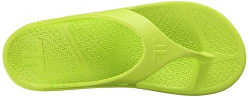 Flip Flop Key Unisex Telic Lime HBw55T