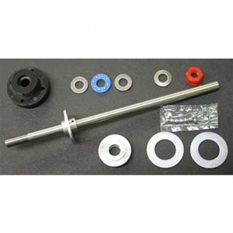 RJ SPEED 5732 Ball Diff Kit for 1/10 Pan Cars