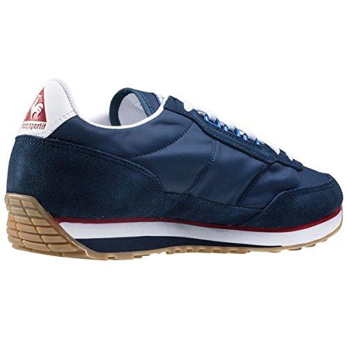 D Le Gum Coq Baskets Vintage Hommes eyelet Azstyle Sportif ZrtX7wtq