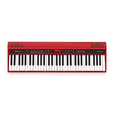 Roland GO:KEYS 61-Key Production Creation Keyboard (GO-61K)
