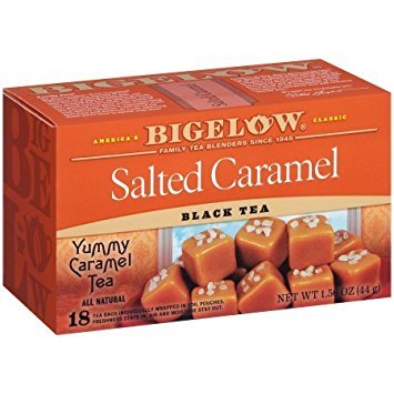 Top bigelow salted caramel tea bags for 2020