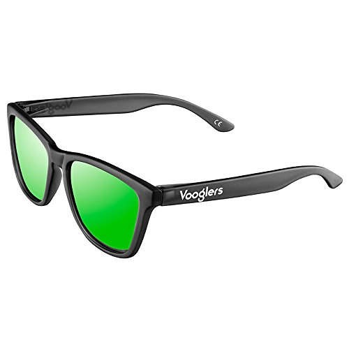 DE UV400 UNIQUE VOLCANO VOOGLERS® POLARIZADAS SOL GAFAS MEADOW SUNGLASSES x8Iwz4w