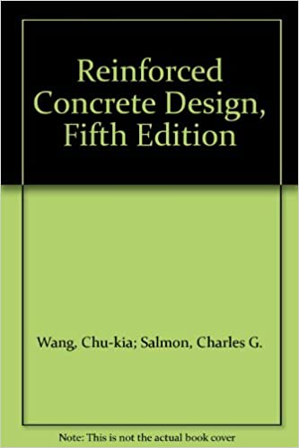 Wang And Salmon Reinforced Concrete Design Pdf