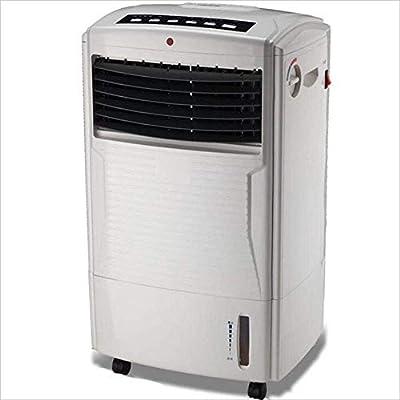 Práctico Ventilador Eléctrico, Control Remoto Frío Que Controla el ...