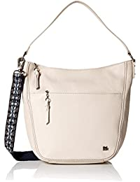 The Cole Valley Hobo Bag, Stone