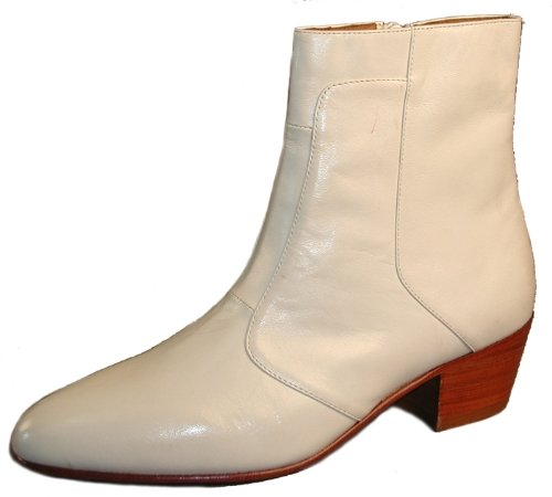 UPC 726823051660, Giorgio Brutini Men's 805759-2 Boot,Cream,11.5 W US