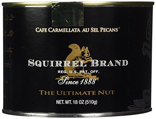 Squirrel Brand Carmellata Pecans Ounces product image