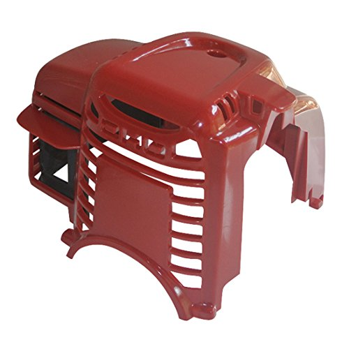 (Top Engine Cylinder Cover Fit HONDA GX35 4 Stroke Engine Brush Cutter)