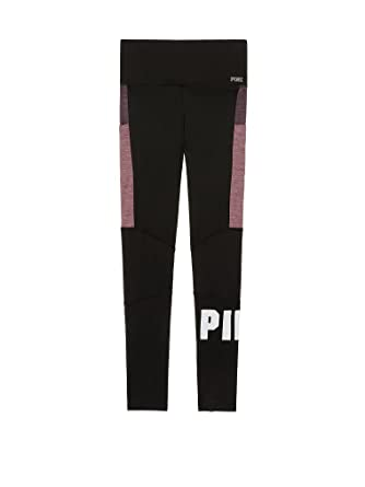 d291135d7027a Image Unavailable. Image not available for. Color  Victoria s Secret PINK  Ultimate High Waist Pocket Legging ...