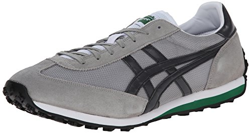 Onitsuka Tiger EDR 78 Classic Running Sneaker Light Grey/Dark Grey outlet new styles outlet cheap price GIUN6pQE0Z