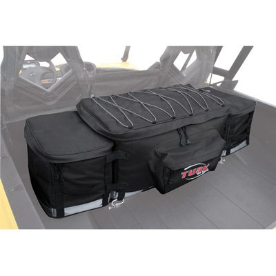 Cheapest Prices! Tusk Modular UTV Storage Pack Black -Fits: Kawasaki Teryx 800 2014-2017