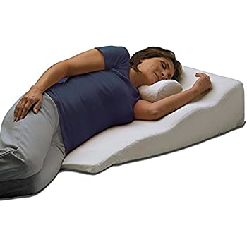 Amazon Com Srss Shoulder Pillow Medium Home Amp Kitchen