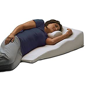 Amazon Com Relax The Back Contoursleep Side Sleeper Bed