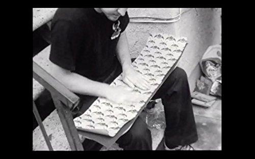 Jessup Skateboard Griptape Roll (9-Inch x 60-Feet, Black) by Jessup Grip Tape