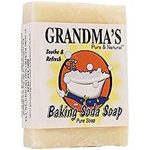 Remwood Products Co. Grandma's Baking Soda Soap 4 oz Bar(S)