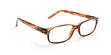 6ed7fef2d3be Computer Glasses Readers Reading Video Gaming Glasses of Anti Blue Light  Blocking No Eye Strain and