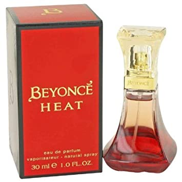 9f8badf7bcf Beyonce Heat by Beyonce Eau De Parfum Spray 1 oz   30 ml for Women + Envy Me  by Gucci Vial (sample) .06 oz for...  Amazon.co.uk  Beauty