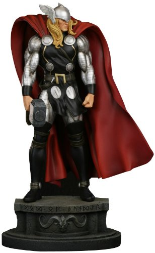 Bowen Designs The Mighty Thor Painted Statue (Modern Version)