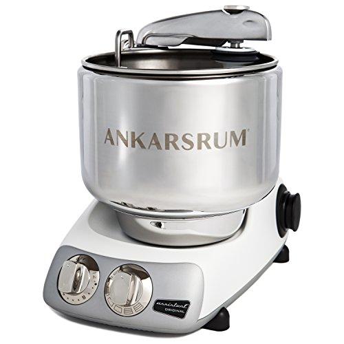 Ankarsrum Original AKM 6220 Mineral White Stand Mixer