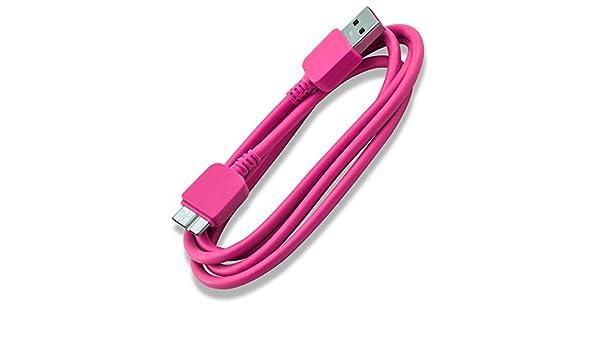 Detalles a 1 m USB 3.0 Speed Cable a a Micro B F. Transcend 25 A3 ...