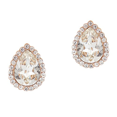 Topwholesalejewel Wedding Earrings Oval Shape product image