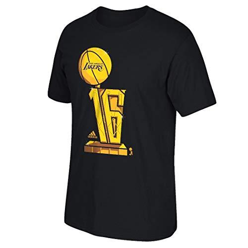 Los Angeles Lakers Adidas NBA