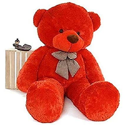 HOLMES Soft Teddy Bear Birthday Gift For Girlfriend Wife Happy Toy 3