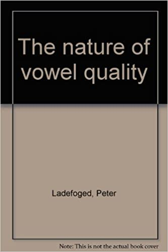 nature of quality