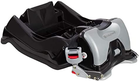 Baby Trend EZ Flex-Loc 32 Infant Car Seat Base Black Model CB56100