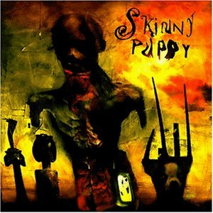 Brap: Back & Forth 3-4 by Skinny Puppy (Skinny Puppy Back And Forth)