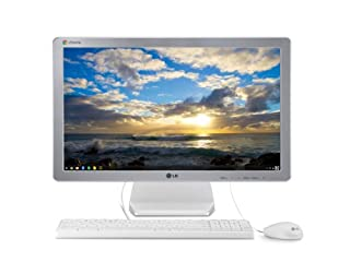 LG ChromeBase 22CV241-W 22-Inch All-in-One Cloud Desktop (B00JR625WO) | Amazon price tracker / tracking, Amazon price history charts, Amazon price watches, Amazon price drop alerts