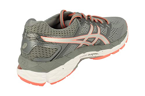 Sneakers Coral 1193 Asics T7h7n Stone Gel Zapatos Grey Running Silver superion Trainers Mujeres YPxxH7rn