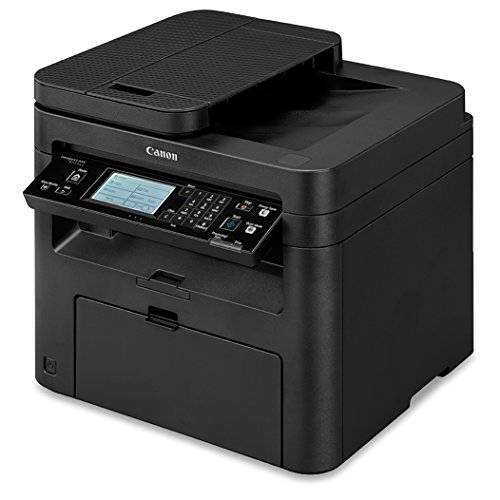 Canon imageCLASS MF236n All in One, Mobile Ready Printer, Black by Canon (Image #1)