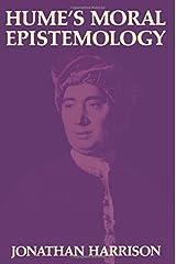 Hume's Moral Epistemology