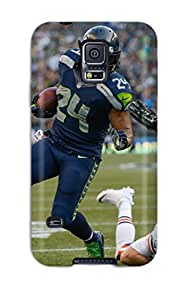 2015 7684697K864270383 seattleeahawks NFL Sports & Colleges newest Samsung Galaxy S5 cases