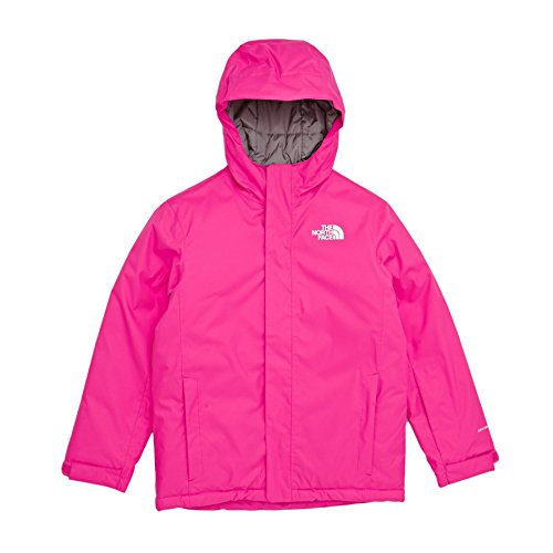 North Jacket Quest Kids' Face The Petticoat Pink Snow 8qxaTwdB