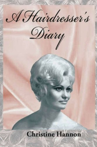 Book: A Hairdresser's Diary by Christine M Hannon