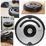 iRobot Roomba 560 Vacuum Cleaner Review