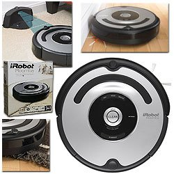 iRobot Roomba 560 Vacuum Cleaner