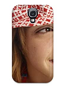 Cute Emma Smile Case Compatible With Galaxy S4/ Hot Protection Case 8440434K81162491