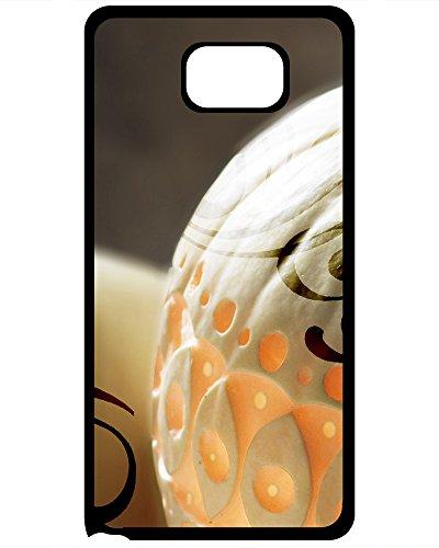 L.Z.Y Birthday Gift Cheap Hard Plastic Fashionable Design tattoo on pumpkin Halloween Rugged Hard Plastic Case Cover For Samsung Galaxy S7 (L'islam Et Halloween)