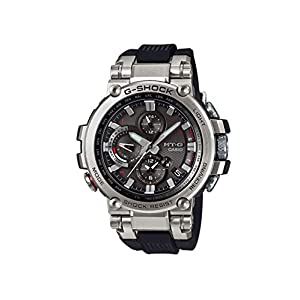 Reloj Casio G-Shock Triple G MT-G MTG-B1000-1AER 1