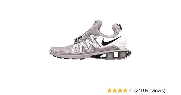 new concept 0c25f a47a9 Amazon.com   Nike Shox Gravity Men s Running Shoe   Basketball