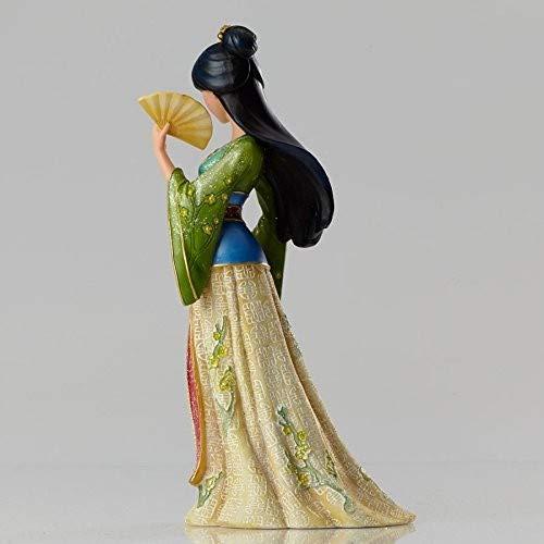 Figura de Mul/án Disney