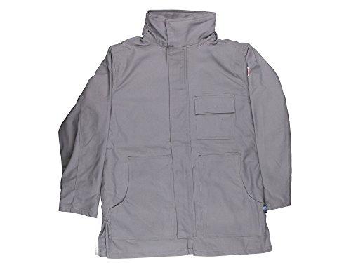 Insulated Chore Coat - 8